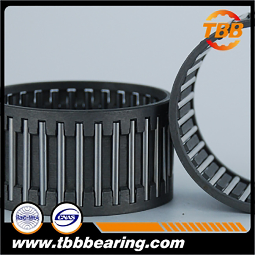 Logo Needle roller and cage assemblies