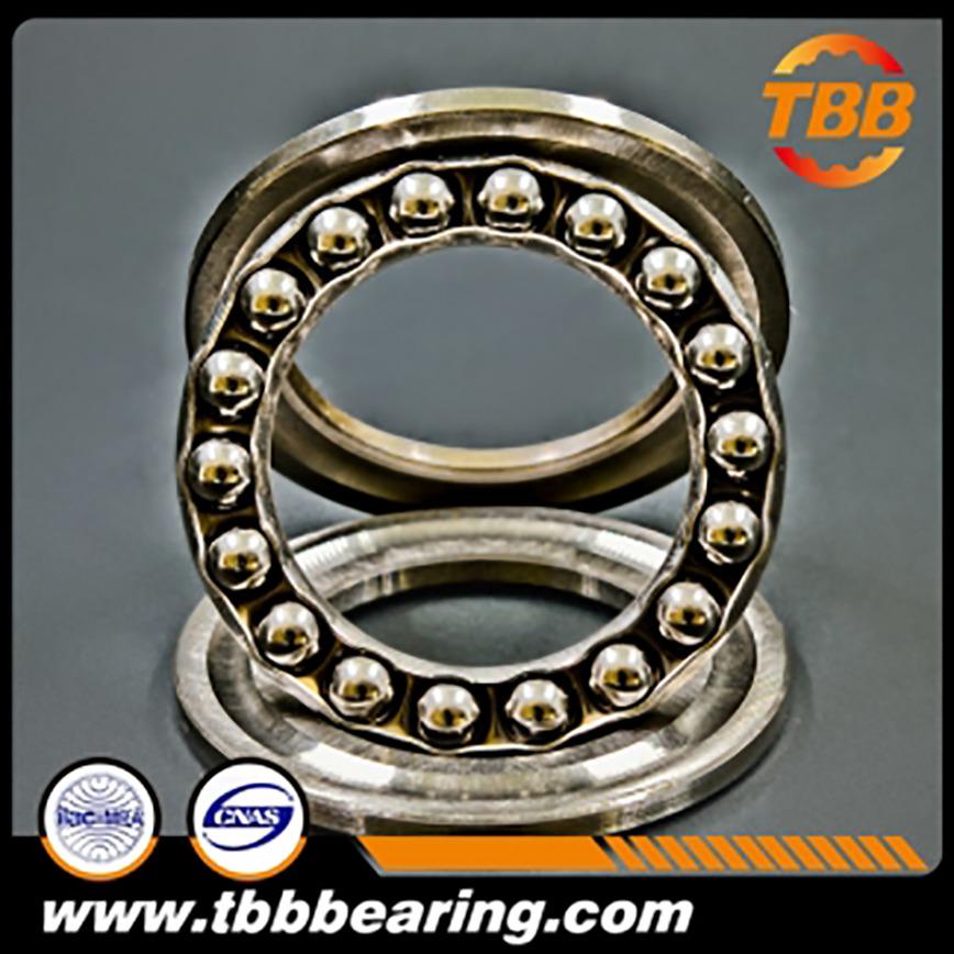Logo Thrust ball bearing