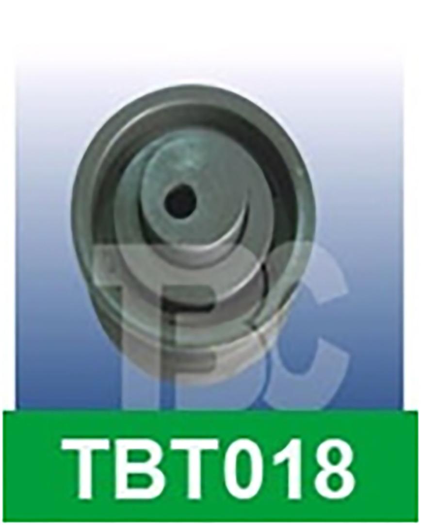 Logo Belt bearing