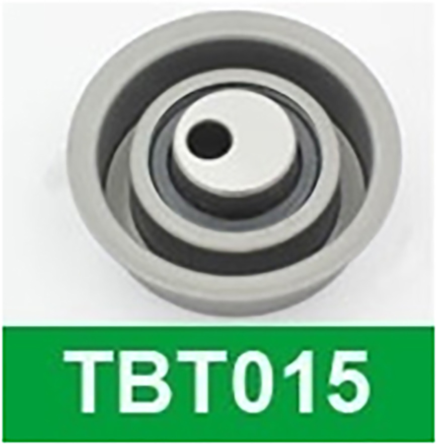 Logo Timing belt tensioner bearing