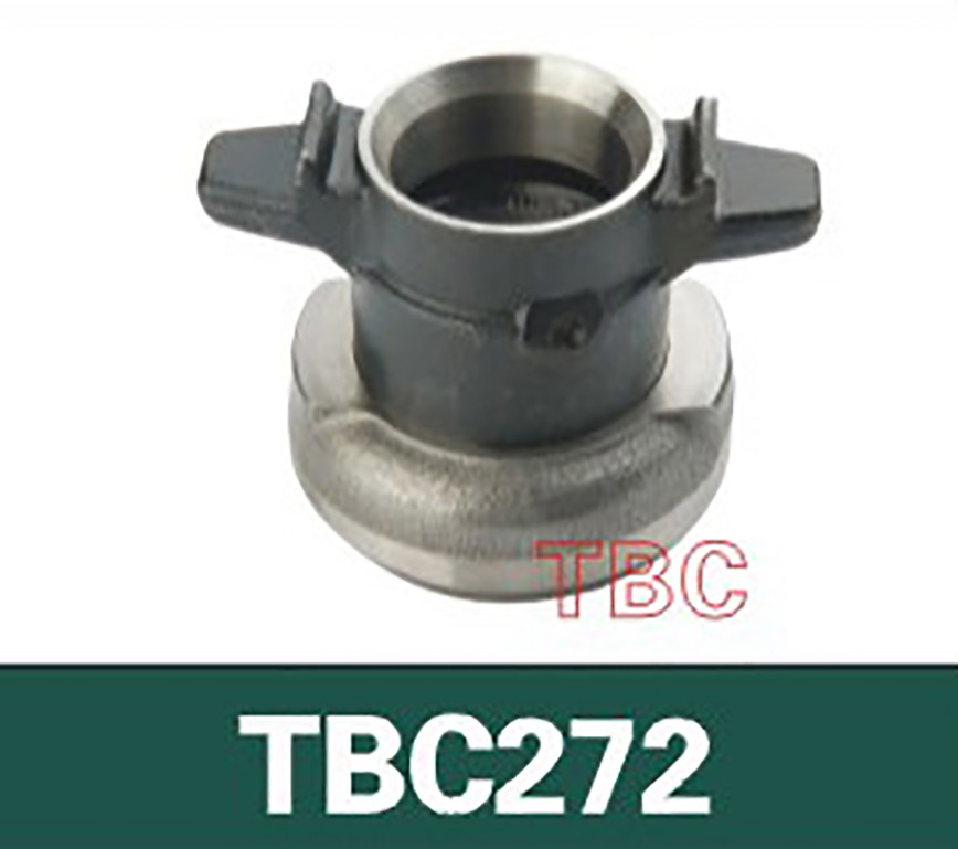 Logo clutch release bearing