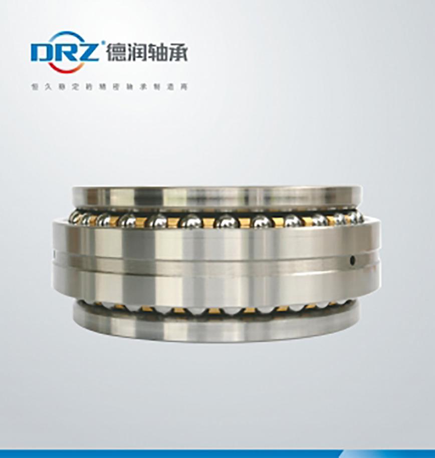 Logo Double row angular contact ball bearings