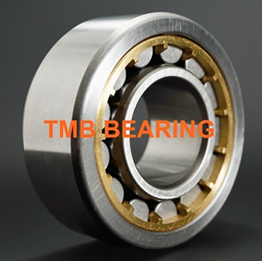 Logo Single row cylindrical roller bearing