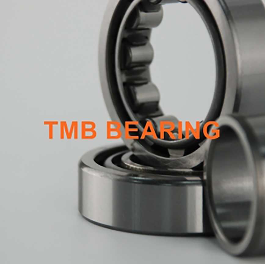 Logo Single row cylindrical roller bearing
