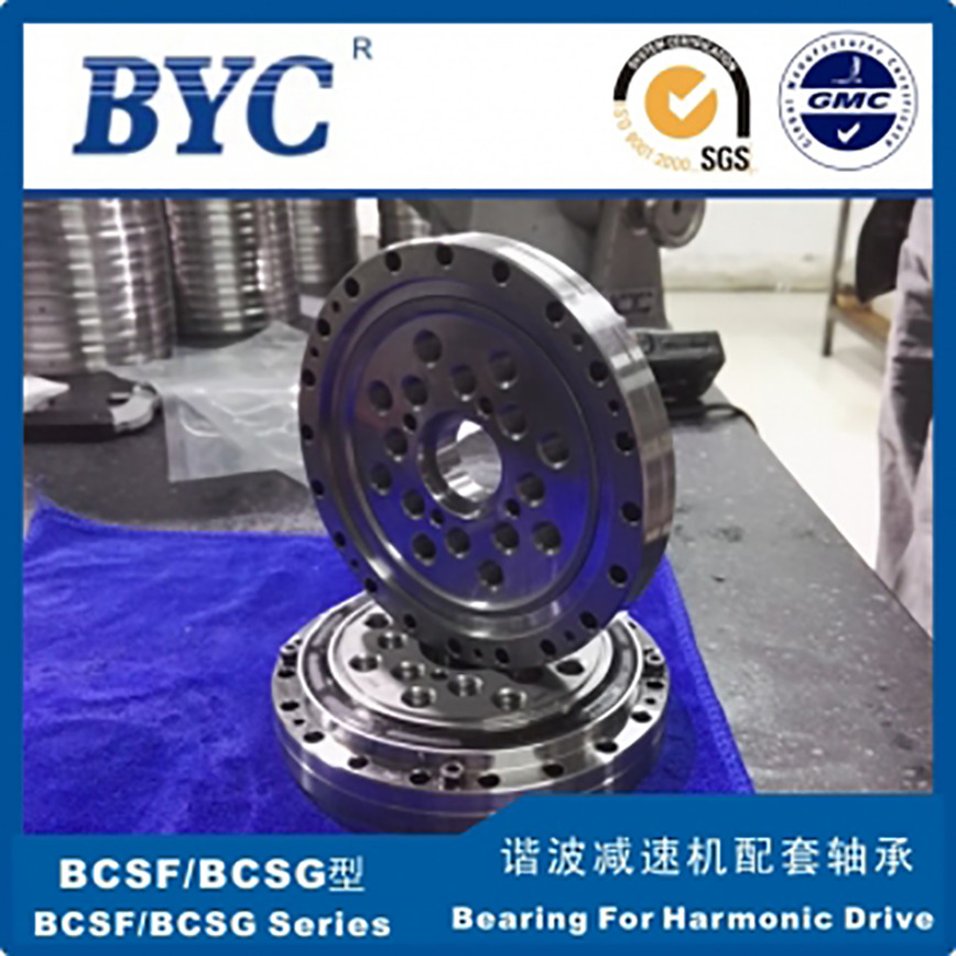 Logo BCSF/BCSG Type Cross Roller Bearing