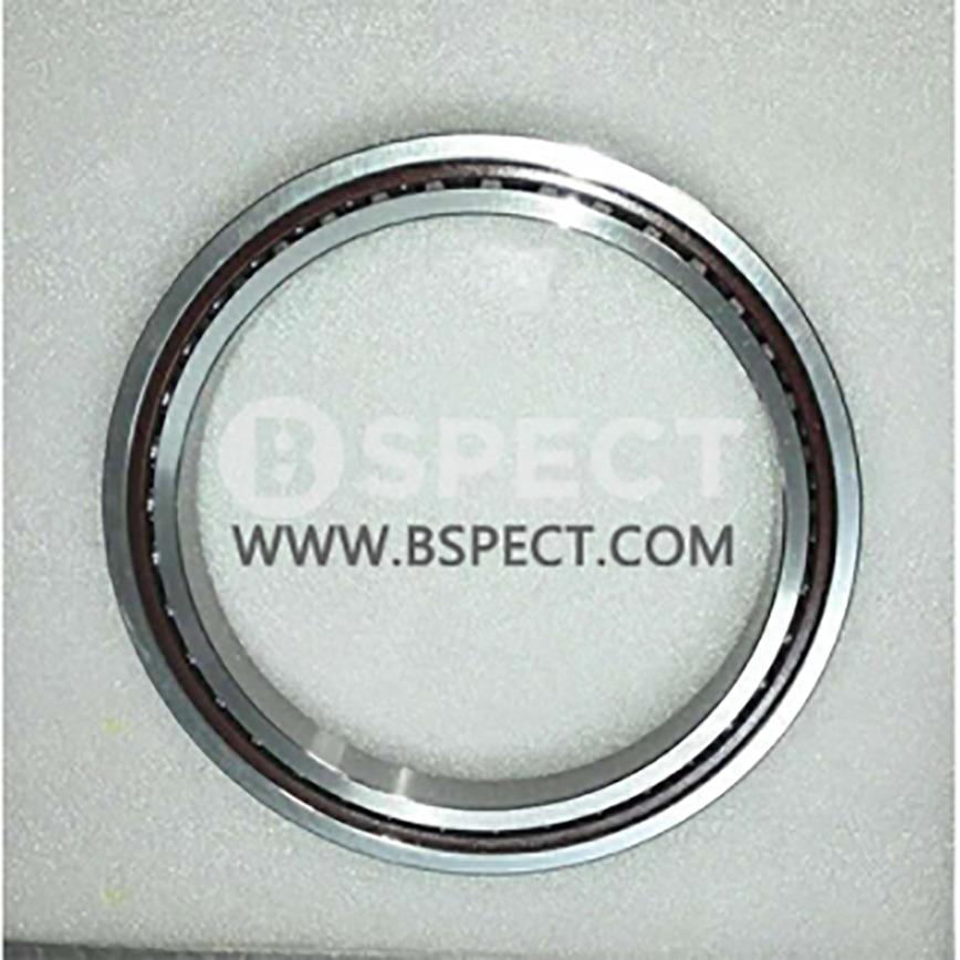 Logo High speed angular contact ball bearing