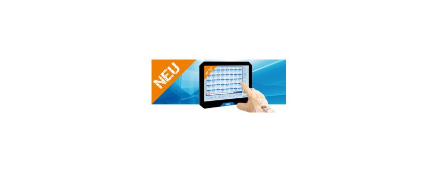 Logo Touchpanel