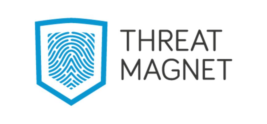 Logo Threat Magnet