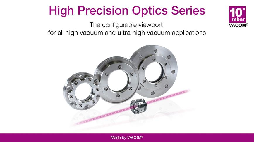 Logo VACOM Vacuum Optics