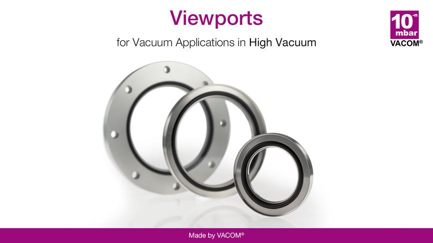 Logo VACOM Vakuumoptik