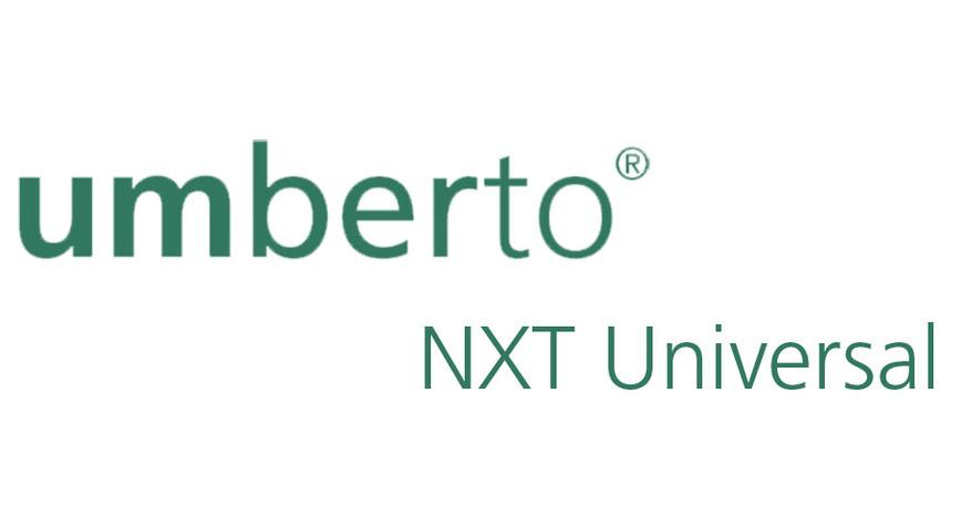 Logo Umberto NXT Universal