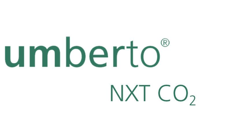 Logo Umberto NXT CO2