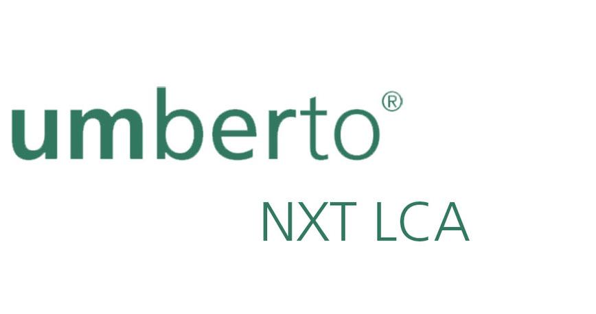 Logo Umberto NXT LCA