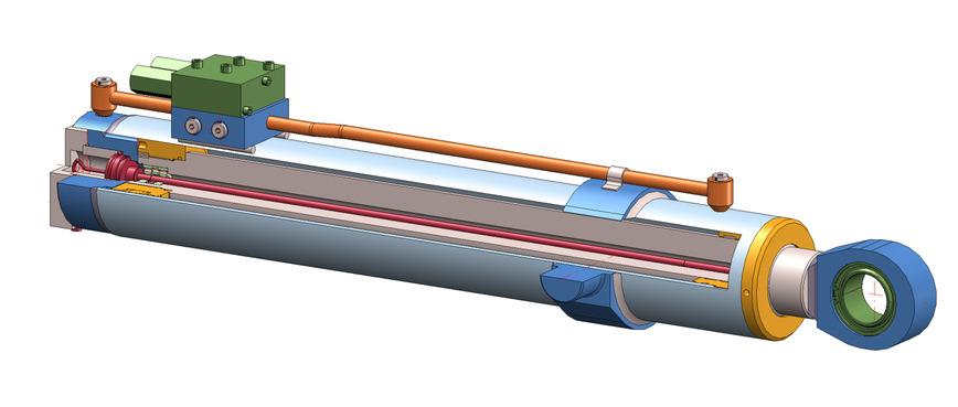Logo Druck-Zug-Zylinder