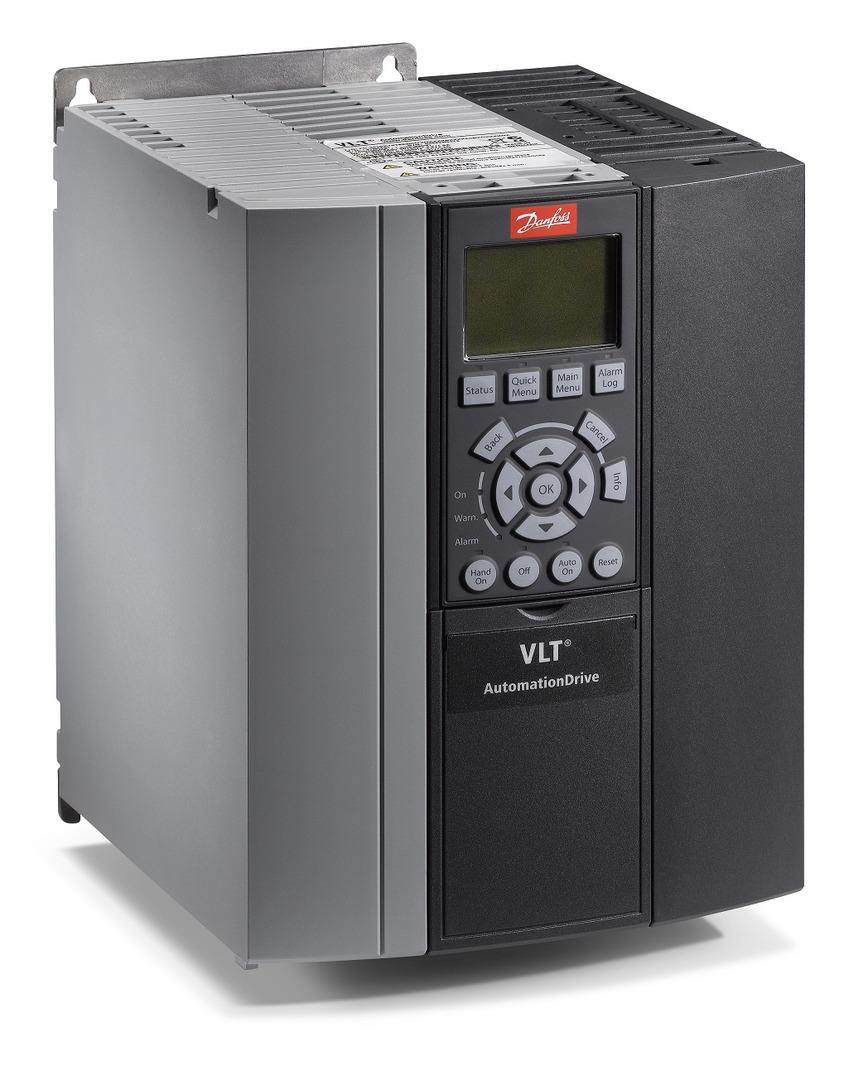 Logo VLT® Lift Drive