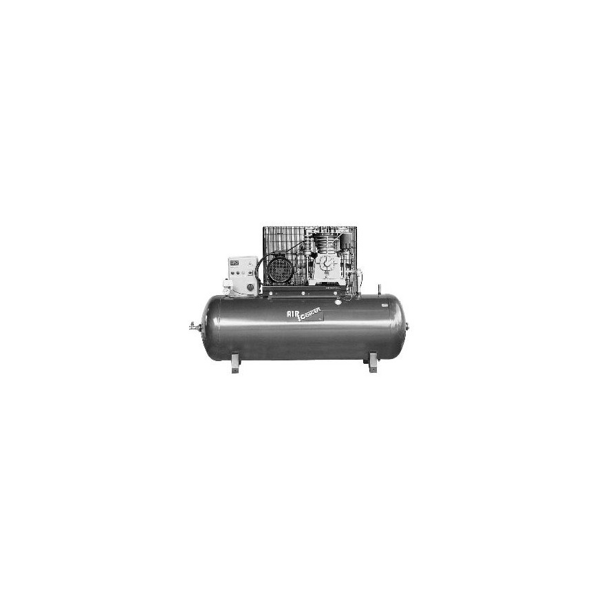 Logo Kolben- und Schraubenkompressoren