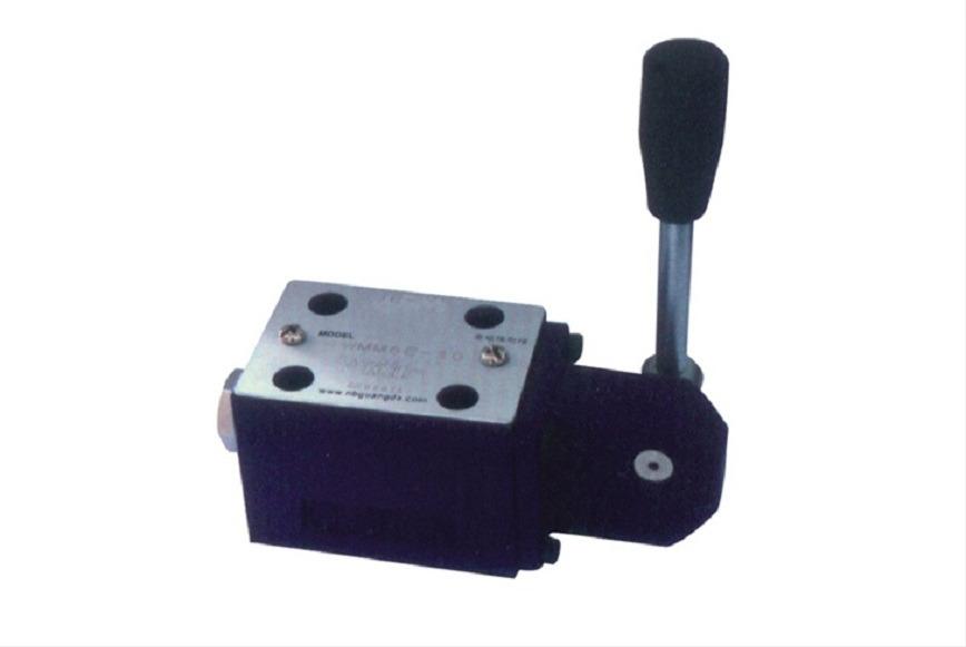 Logo Directional control valve