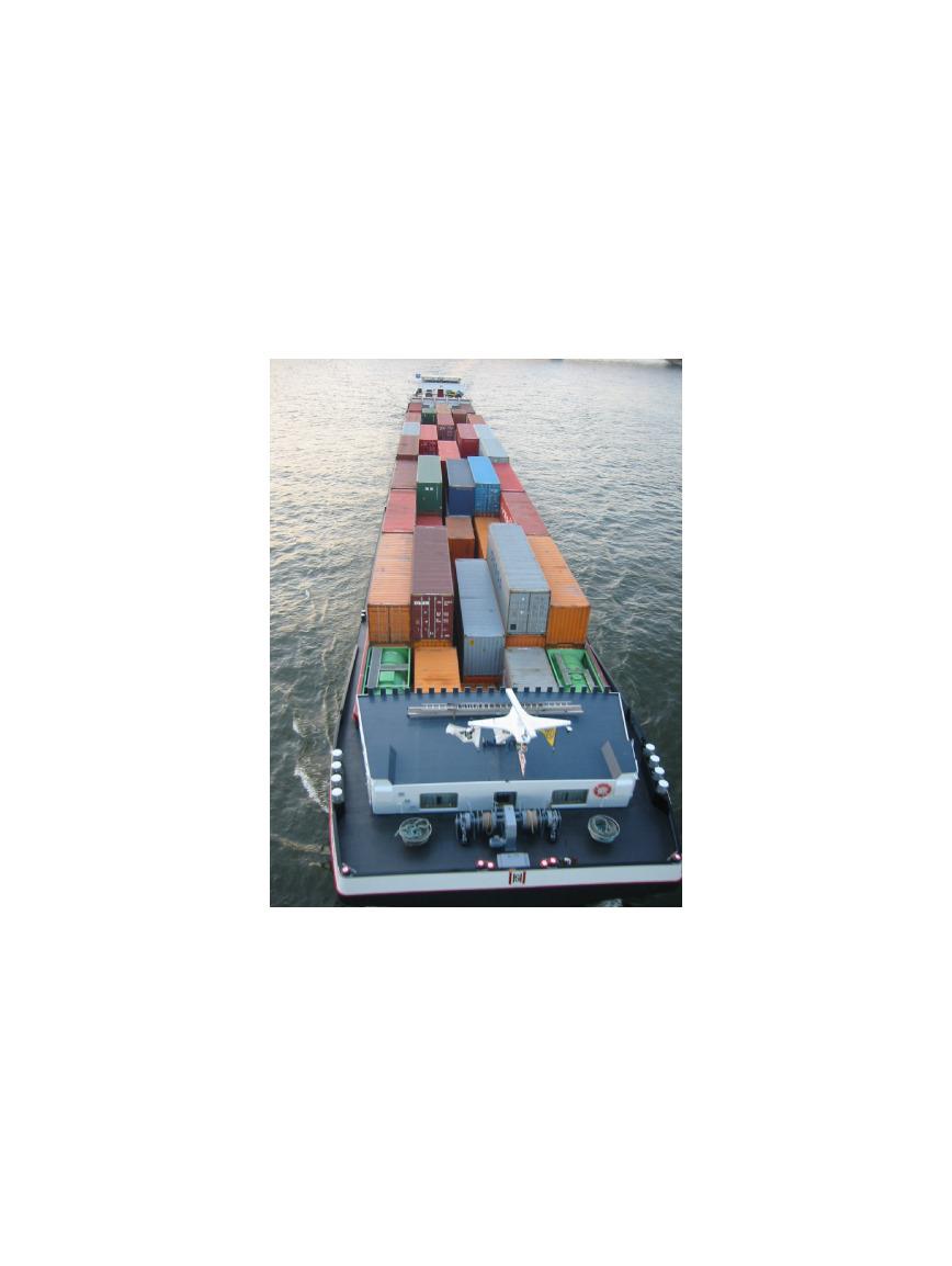 Logo International Trade Consulting