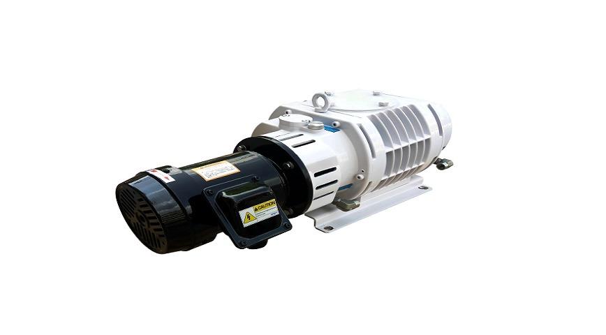 Logo Hokaido Roots Vacuum Pump RV300C