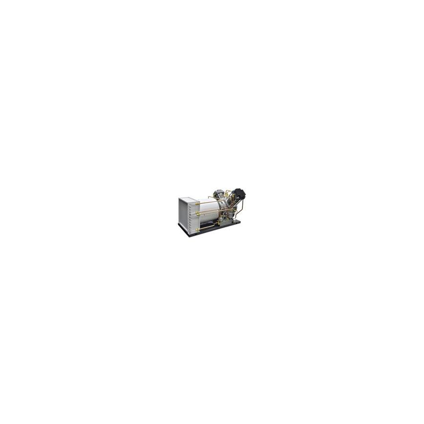 Logo HAUG Booster Kompressor