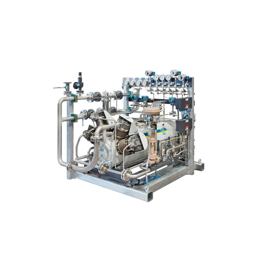 Logo Erdgas Kompressor ölfrei