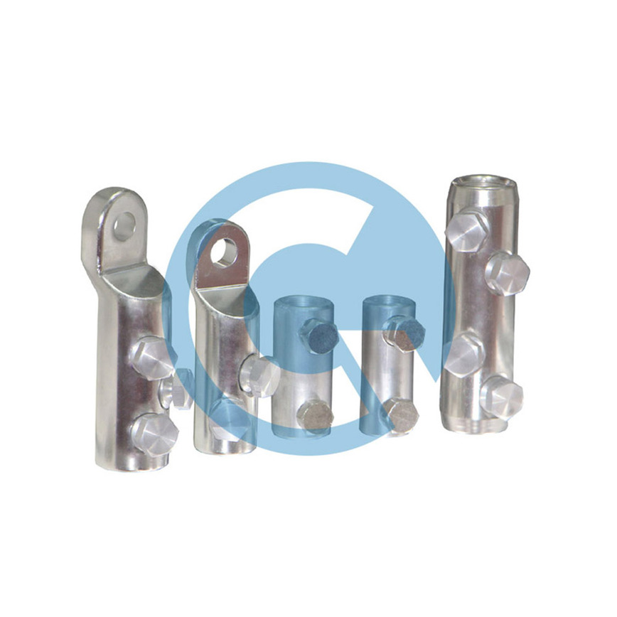 Logo Mechanical Connectors and Lugs