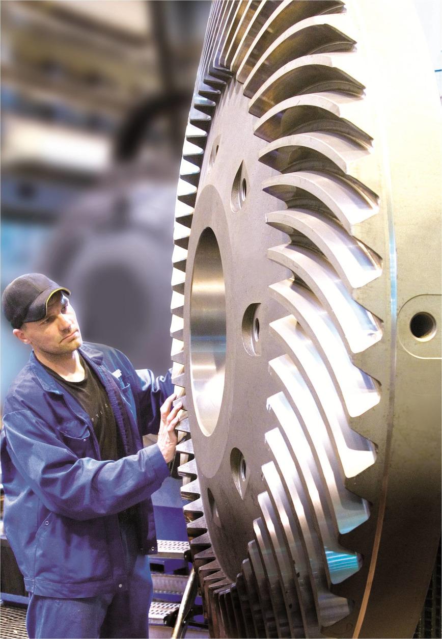 Logo Spiralverzahnte Kegelräder