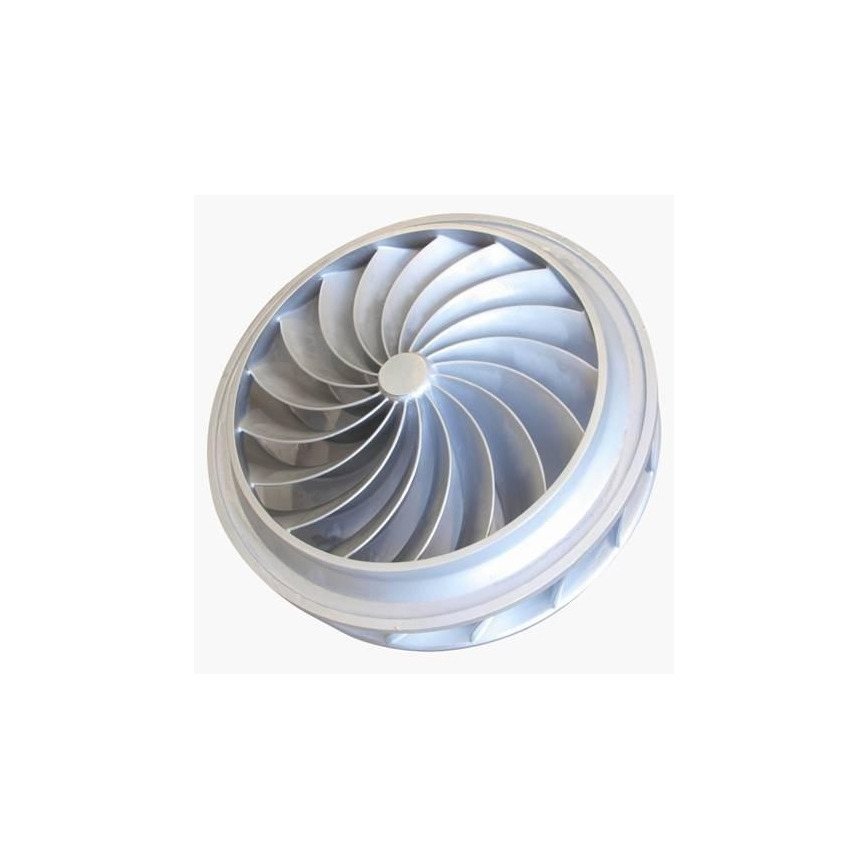 Logo Aluminiumsandguss im Niederdruckverfahren