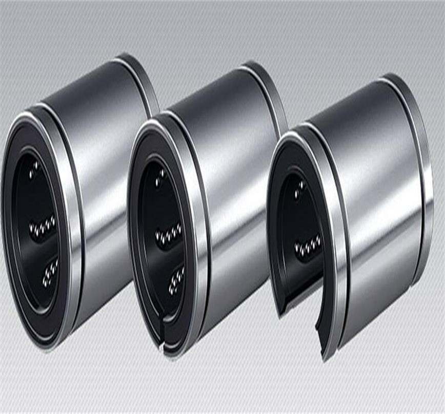 Logo Linear Bearing