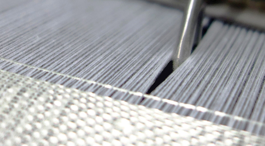 Logo Textile Preformen