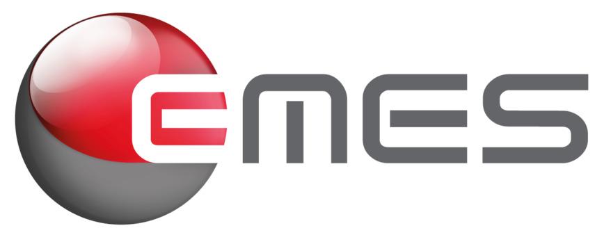 Logo E-MES