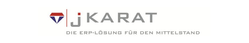 Logo jKARAT Flexibel - Innovativ - Kostengünstig
