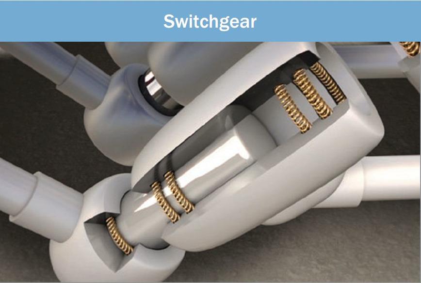 Logo Switchgear
