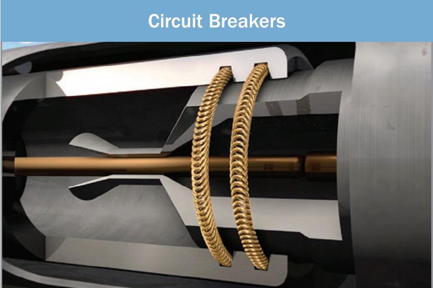 Logo Circuit Breakers