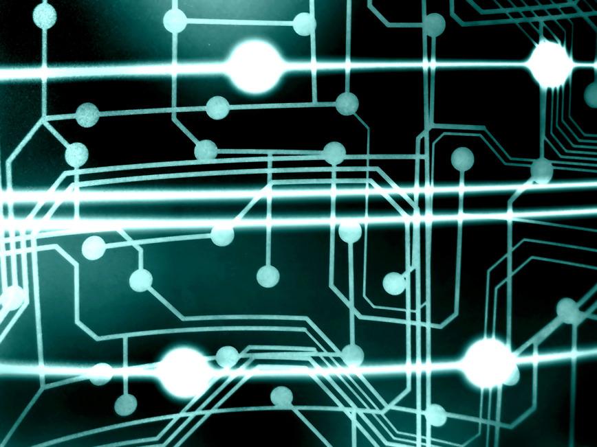 Logo Elektronischer Dokumentenaustausch B2B
