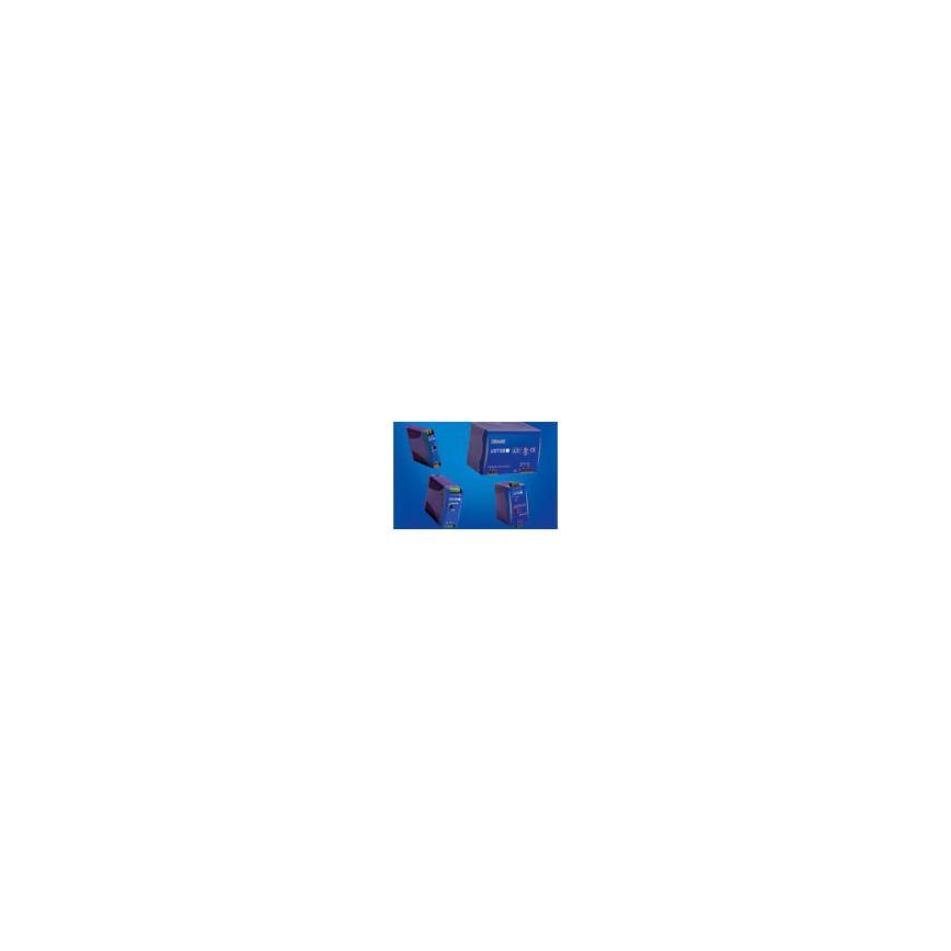 Logo Spannungsversorgung