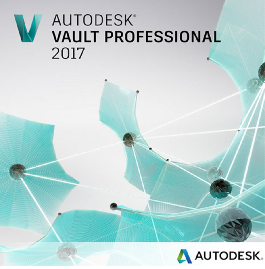 Logo Autodesk Vault®