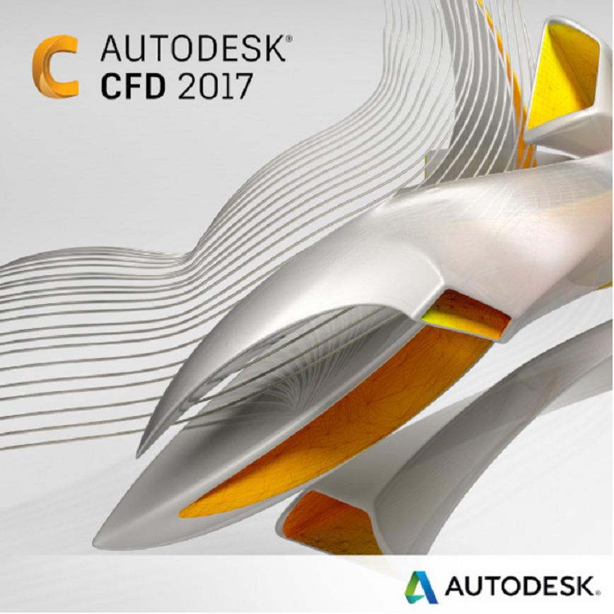 Logo Autodesk® Simulation CFD