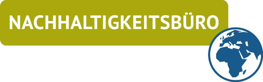 Logo Nachhaltigkeitsbüro - TU Kaiserslautern