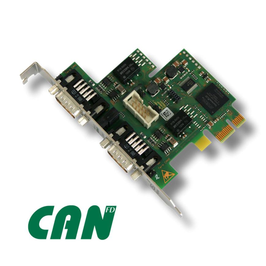 Logo CAN-PCIe/402-FD