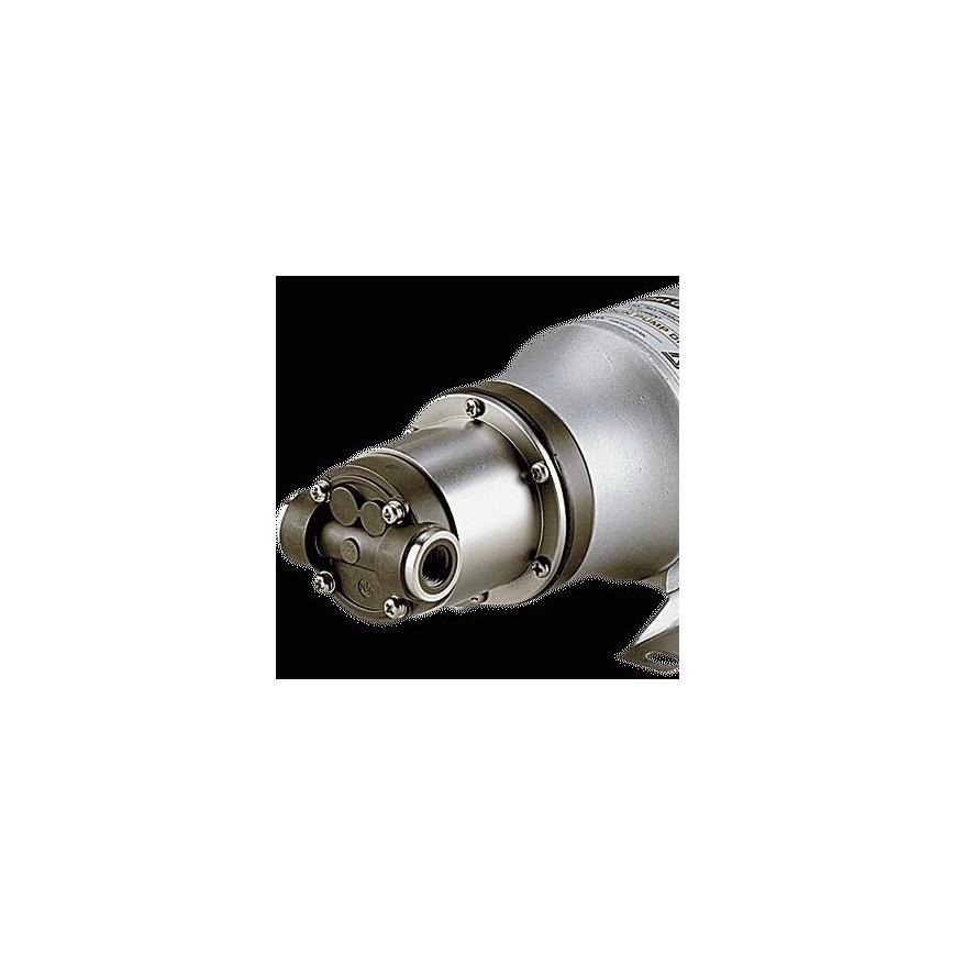 Logo Gear Pumps