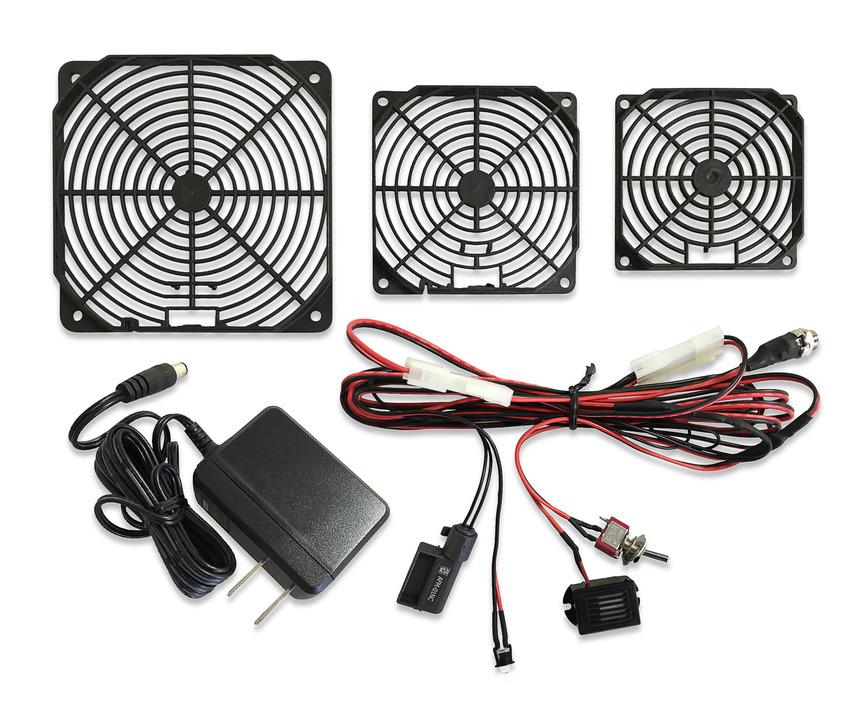 Logo Airflow Monitoring Kit