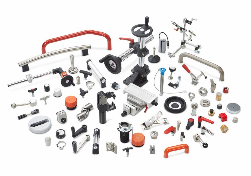 Logo Normalien für den Maschinenbau
