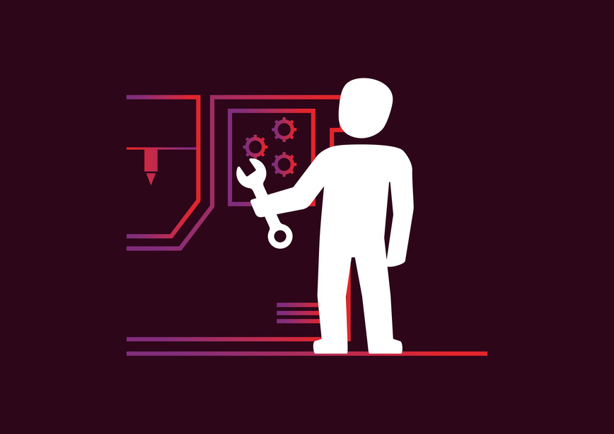 Logo VR Maintenance training