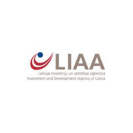 Logo LIAA