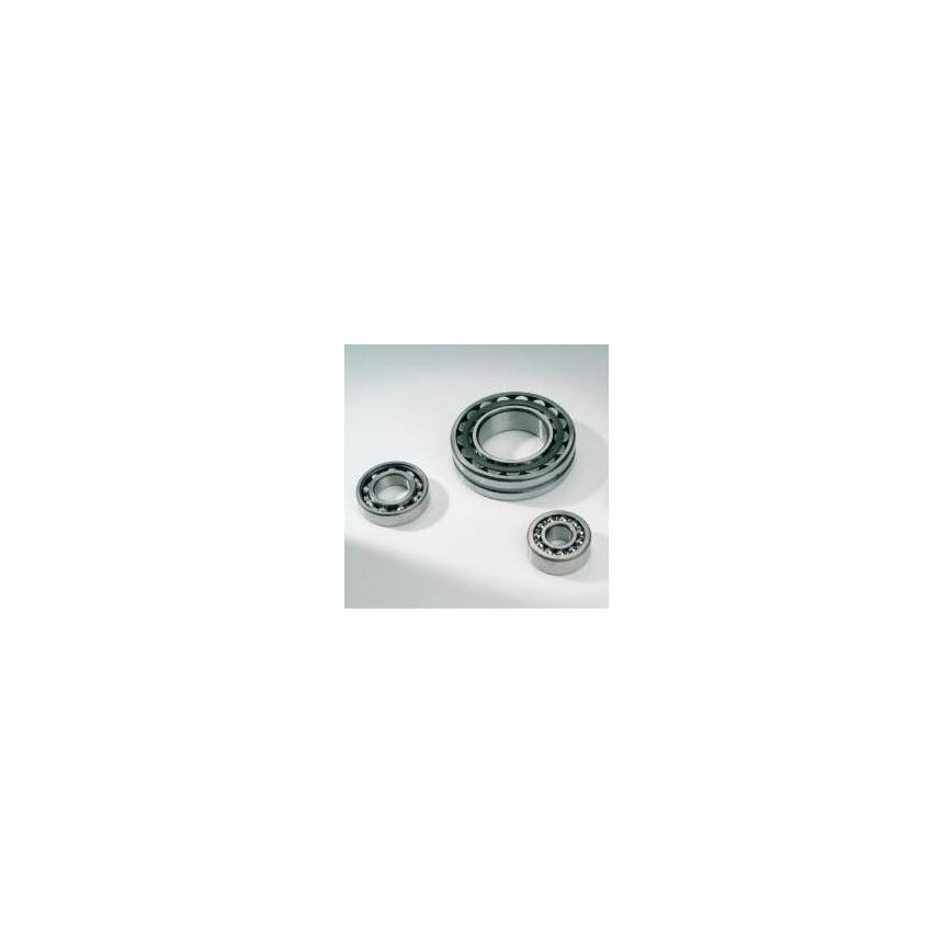 Logo Standard rolling bearings
