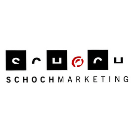 Logo Schoch Marketing - SWISS PAVILION