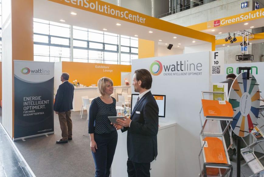 Logo Energy Efficiency in the Industry