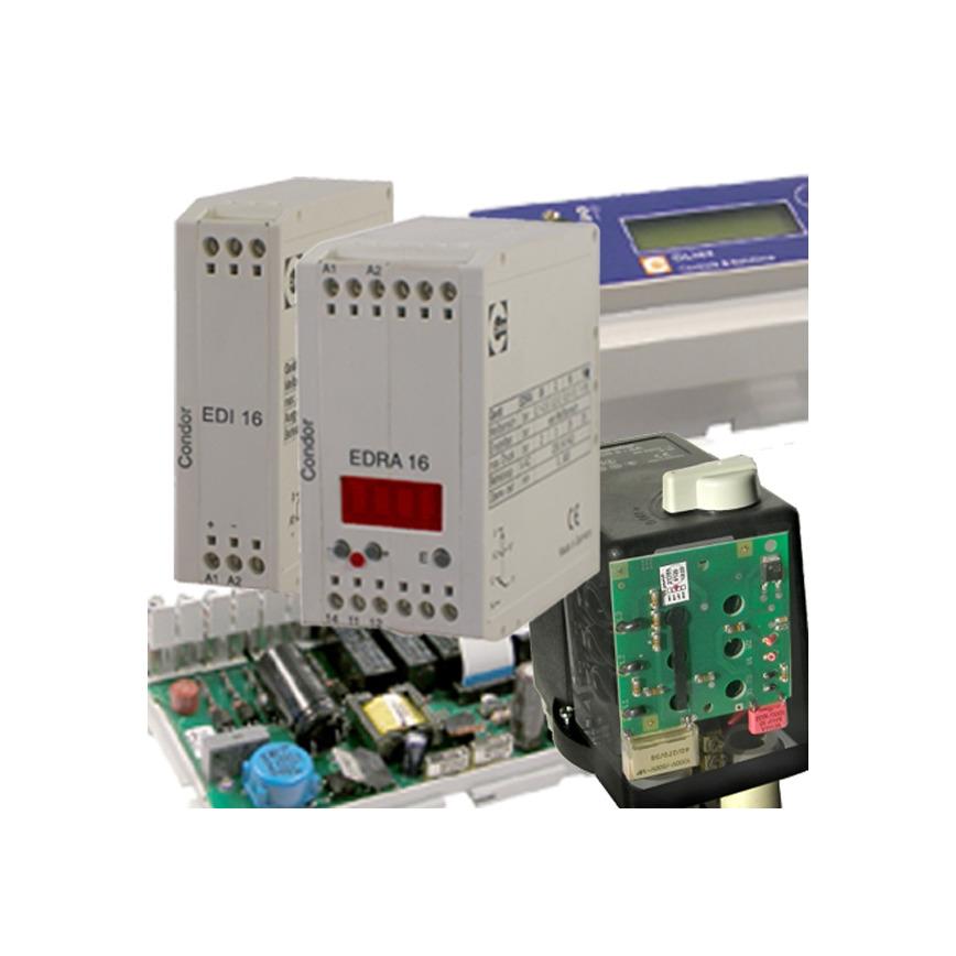 Logo Elektronische Kompressoren- und Pumpensteuerungen