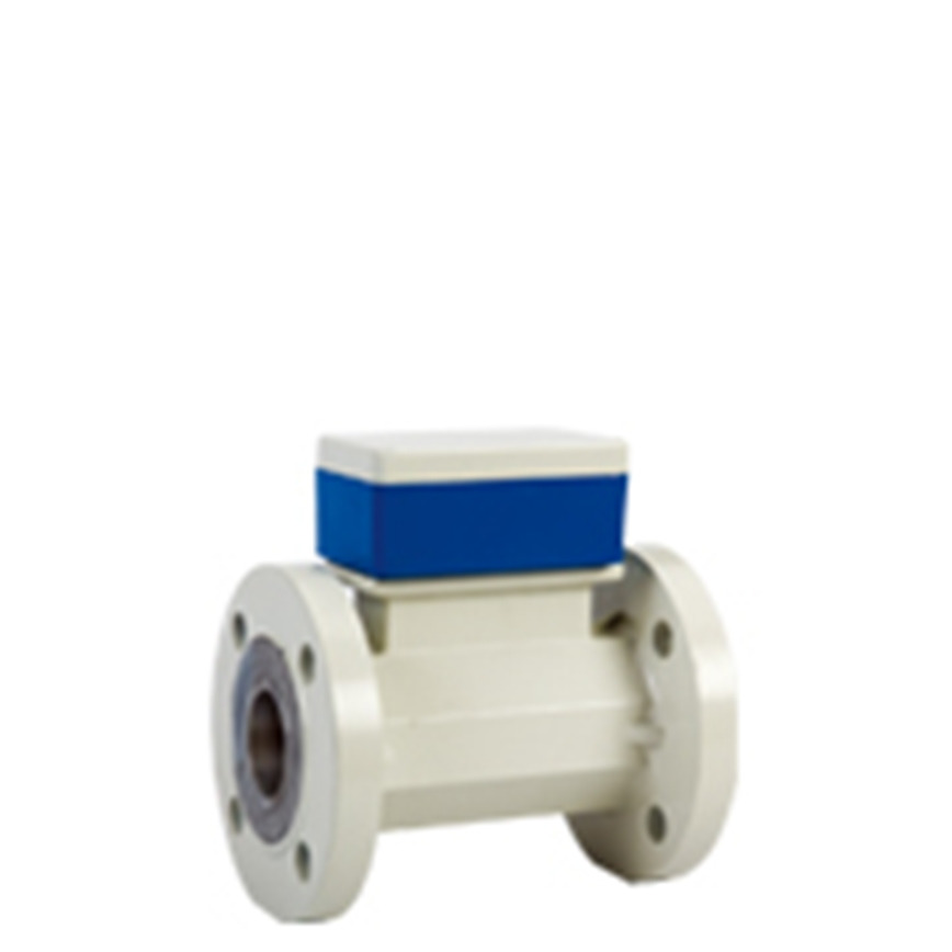 Logo Gas Turbine Flowmeter